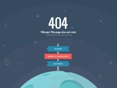 瑶瑶新浪博客:瑶瑶博客网站设置404页面的基础教程及5大操作手法