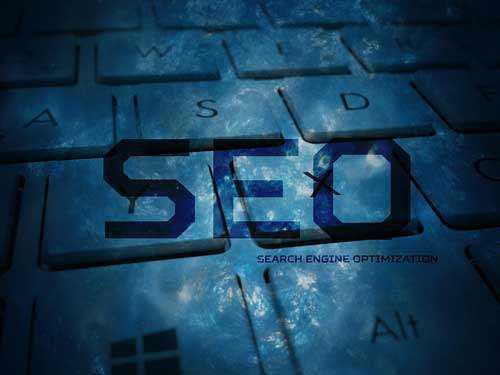 新站搜索引擎优化技术