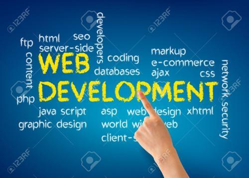 网站web前端与SEO技术