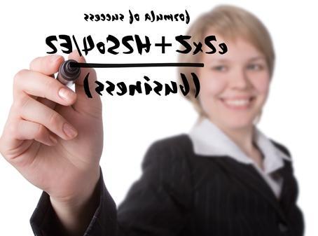 SEO技术优化公式