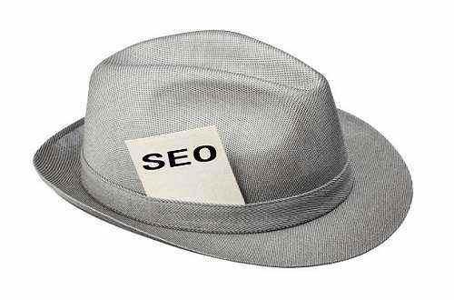 白帽SEO技术做灰色行业