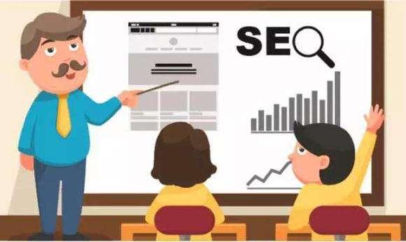 网站排名SEO营销思维