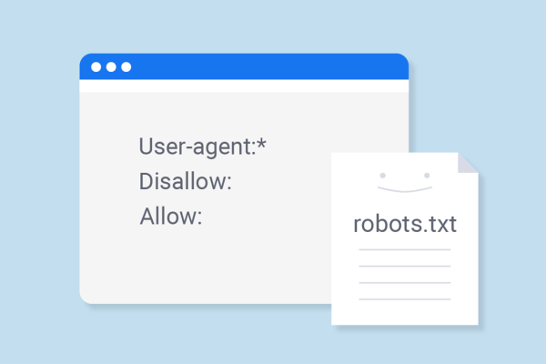 网站robots协议SEO技术